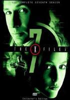 copertina di X-Files - stagione 7