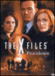 copertina di X Files, The  - Providence