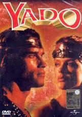 copertina di Yado