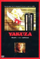 copertina di Yakuza