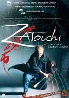 copertina di Zatoichi - Collector's Edition